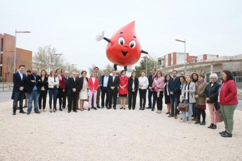 Más de 2.000 castellano-manchegos se han hecho donantes de sangre en los tres primeros meses de este año