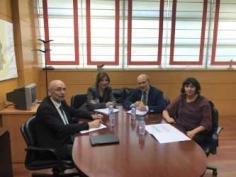El Gobierno regional trabaja para mejorar las relaciones entre compañías eléctricas y ciudadanía
