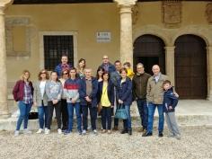 La Asociación de la Prensa celebró su Asamblea General Anual en Fuentelencina