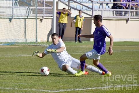 El Deportivo vuelve a complicarse las eliminatorias de ascenso a Segunda B