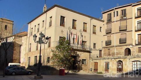 El Ayuntamiento de Molina de Aragón aprueba el Reglamento de la Infancia y Adolescencia