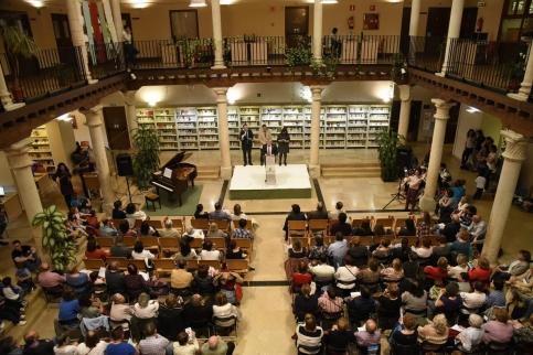 Castilla-La Mancha reconoce en el Día del Libro el importante papel de la mujer en la creación literaria