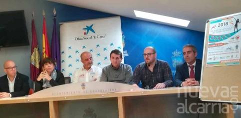 Guadalajara será escenario de los VIII Juegos Nacionales de Trasplantados