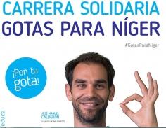Quer celebrará la carrera solidaria 'Aguas para el Níger'