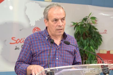 El PSOE se propone desterrar