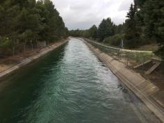 Cabezas niega que la reducción de recursos hídricos en embalses de la cabecera invalide el trasvase Tajo-Segura