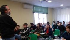 47 jóvenes comienzan un Curso de Incorporación a la Empresa Agraria en APAG