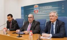 Cantabria, Aragón y Castilla-La Mancha reclaman impulsar negociaciones para un acuerdo nacional sobre reforma de la PAC