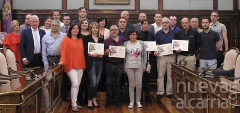 La Ruta de la Tapa 'Viaje a la Alcarria' ya tiene ganadores