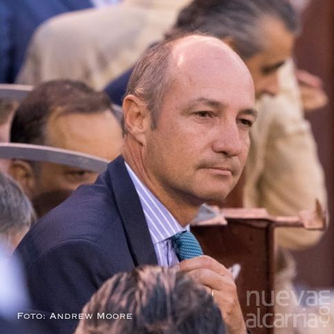 Juan Pedro Domecq Morenés: