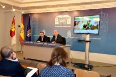 Diputación y APAG ofrecen 272 productos de la tierra a través de la renovada web de Alimentos de Guadalajara