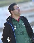 El Marchamalo recupera para su banquillo a Nito Alonso