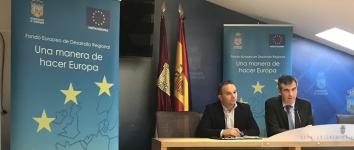 El Centro Cívico albergará espacios para formación en tecnologías y para las contratas municipales