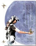 Luna en el Alto Tajo