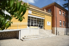 El lunes se abre el plazo para solicitar estancia en la Residencia de Estudiantes de la Diputación de Guadalajara