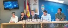 Casi mi deportistas participarán en el Campeonato de España de Triatlón en Guadalajara