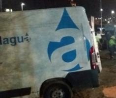 Cortes de agua este jueves en diversas calles de Guadalajara
