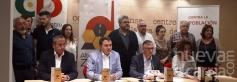 Alternativas a la nuclear de Zorita: la comarca pide una reconversión industrial