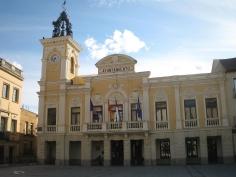 El Ayuntamiento de Guadalajara pondrá en marcha el Programa de Mayores de 55 años, al que destinará 65.000 euros
