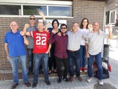 Tras 17 meses de conflicto, Lactalis-Nestlé firma su primer convenio colectivo