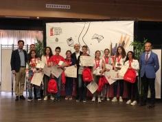 Alejandro Perruca, del IES Liceo Caracense, entre los ganadores del Concurso Coca-Cola Jóvenes Talentos de Relato Corto