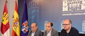 Diputación destinará 800.000 euros al plan de eficiencia energética, que beneficiará a 27 núcleos