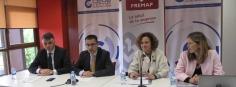 CEOE y Fremap informan en Guadalajara sobre la norma ISO 45001