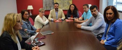 Azuqueca incrementa hasta 70.000 euros la subvención anual a ACEPA