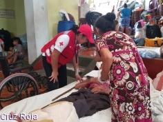 Cáritas Diocesana pide ayuda para Guatemala