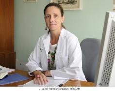 Olga Mediano, nueva coordinadora nacional de Sueño y Ventilación de la SEPAR