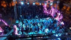 Cerca de 70 músicos locales, instrumentistas y cantantes participan el 30 de junio en el II KavaniJam de Cabanillas