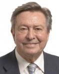 Luis de Grandes presidirá el comité organizador del Congreso del PP
