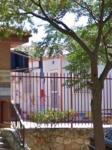 El PP denuncia que quedan desiertas las obras del colegio de Iriépal y el gimnasio de La Muñeca