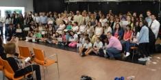 El Ayuntamiento de Azuqueca entrega los Reconocimientos de Enseñanza 2018
