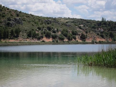 La Junta autoriza siete zonas de baño interior en la provincia