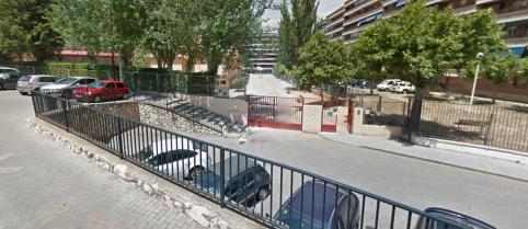 Fallece la bebe de Guadalajara atropellada por su madre mientras realizaba maniobras de aparcamiento