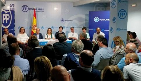 El PP de Guadalajara inicia el proceso para elegir a los compromisarios del próximo Congreso Nacional