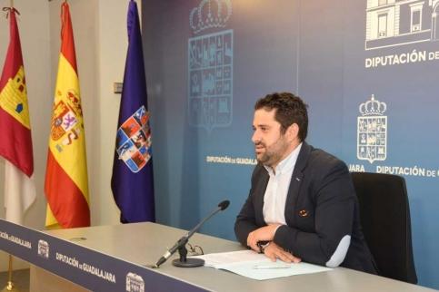 Diputación destina 70.000 euros a fiestas de interés turístico provincial
