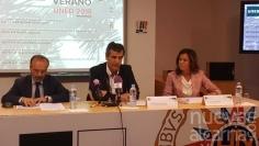 La Uned programa cinco cursos de verano en sus sedes de Guadalajara, Molina y Sigüenza