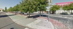 Herida una joven de 16 años tras ser atropellada por un coche en Azuqueca de Henares