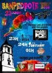 El Festival de Música SanPedrote regresa con fuerza a Yunquera