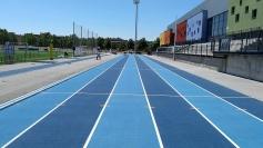 Las pistas del CDM Valdeluz acogen este sábado el XXXI Campeonato Regional Absoluto de Atletismo