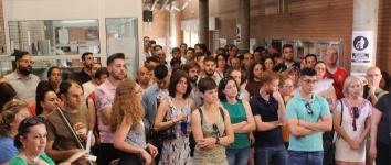 El 62,8% de los llamados a ocupar una de las 923 plazas a Secundaria y FP en C-LM han participado en las oposiciones