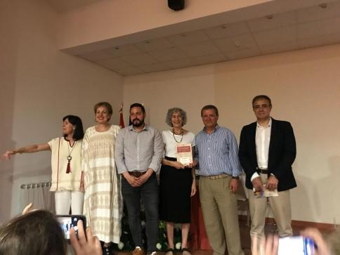 El Gobierno regional agradece a la doctora Altman que haya demostrado con su libro el nexo existente entre la España Peninsular y la trasatlántica