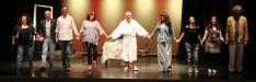 Fin de curso para la Escuela Municipal de Teatro de Cabanillas