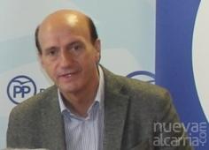 El PP manifiesta su pesar por el fallecimiento del hijo de su secretario provincial