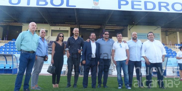 El Deportivo Guadalajara resurge con toda su fuerza con la llegada de los nuevos accionistas