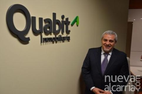 Quabit cierra el primer semestre con un beneficio de 1,1 millones