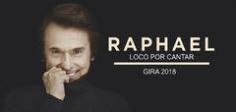 Agotadas las entradas para ver a Raphael en Azuqueca
