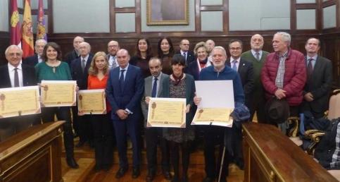 La Diputación convoca los premios